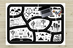 Road Play Mat Collection Product Image 3
