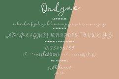 Ondyne Stylish Signature Product Image 2