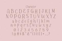 Web Font Dosi Product Image 4
