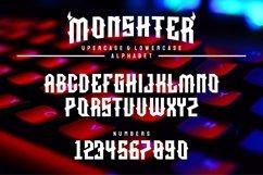 MONSHTER Product Image 4