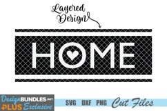 Home SVG, Farmhouse SVG Product Image 4