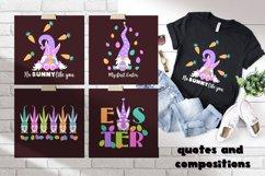 Easter gnomes SVG bundle. Product Image 2