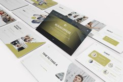Blocks Offices Keynote Template Product Image 6