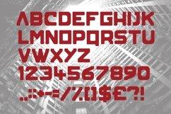 Blok Typeface Product Image 2