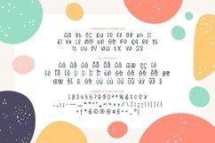 Caligose - Playful Display Font Product Image 5