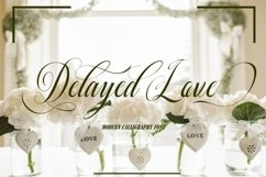 Delayed love Product Image 1