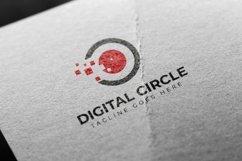 Digital Circle Logo Product Image 4