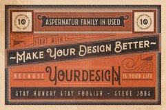 Aspernatur Vintage Family Product Image 3