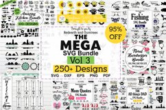 The Crafters Dream SVG Bundle, Huge Collection of SVG files Product Image 5