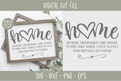 Family Sign Bundle - 15 Family Designs Product Image 6