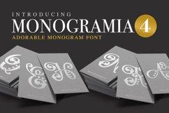 Monogramia 4 Product Image 1