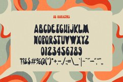 Lovebus font + graphics Product Image 3