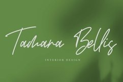 Web Font Hiragana - Signature Font Product Image 4