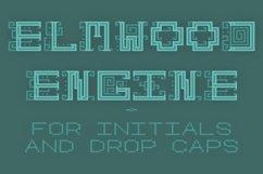 Elmwood Engine Product Image 1