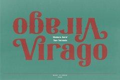 Virago - Modern Serif Product Image 1