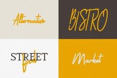 Portobello Road - Font Trio Product Image 3