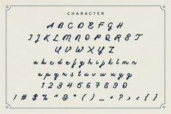 boldline - monoline bold typeface Product Image 6