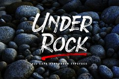 Under Rock Product Image 1