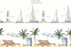 Cruise Watercolor collection Product Image 11