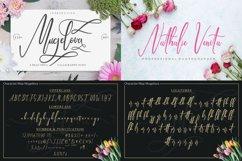 Best Seller Calligraphy Font Bundle Product Image 11