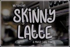 Skinny Latte Product Image 1