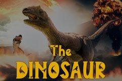 Dino Park Product Image 3