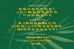 Web Font Dinomon Font Product Image 5