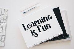 American Summer   A Fun Handwritten Font Product Image 2