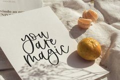Sunday Collective - A Modern Script Font Product Image 2