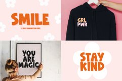 Crafty Font Bundle - 30 Handwritten Fonts for Crafters Product Image 6