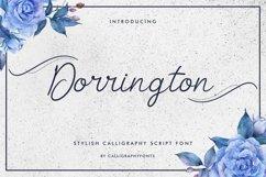 Dorrington Product Image 1