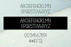 Web Font Dotcom - a quirky decorative font Product Image 2