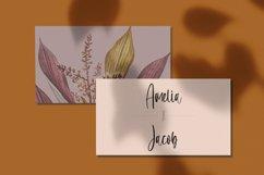 Downfield - Beauty Handwritten Font Product Image 4