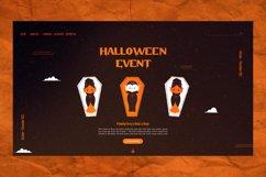 Dracula Palace - Gothic Horror Font Product Image 4