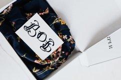 Dream - Luxury & Elegant Font Product Image 2