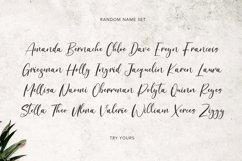 Dreamotions Handwritten Script Font Product Image 6