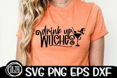 Which Witch Bundle - 24 Designs -Halloween SVG PNG EPS DXF Product Image 6