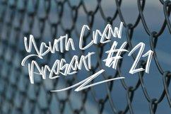 DROPRESS - Graffiti Font Product Image 4