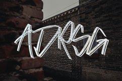 DROPRESS - Graffiti Font Product Image 6