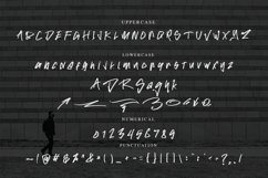 DROPRESS - Graffiti Font Product Image 2