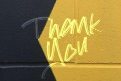 DROPRESS - Graffiti Font Product Image 5
