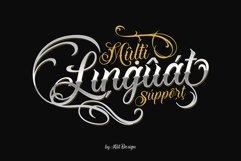 Durango Typeface Product Image 3