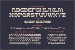Dusky Rough - font and graphics Product Image 3
