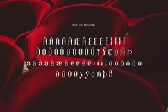 Eleanore Typeface Product Image 3