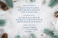 Web Font Christmas Font Product Image 3