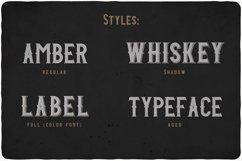 Amber Whiskey Product Image 4