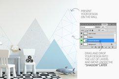 KIDS WALL & FRAMES Mockup Bundle - 4 Product Image 4