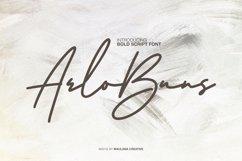 Arlobuns Signature Product Image 1