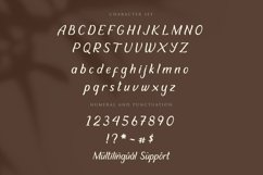 Asthan - a classy bold typeface Product Image 4