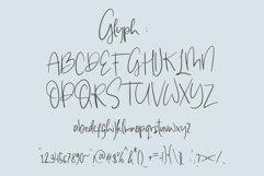 giulietta \\ handwriting Product Image 4